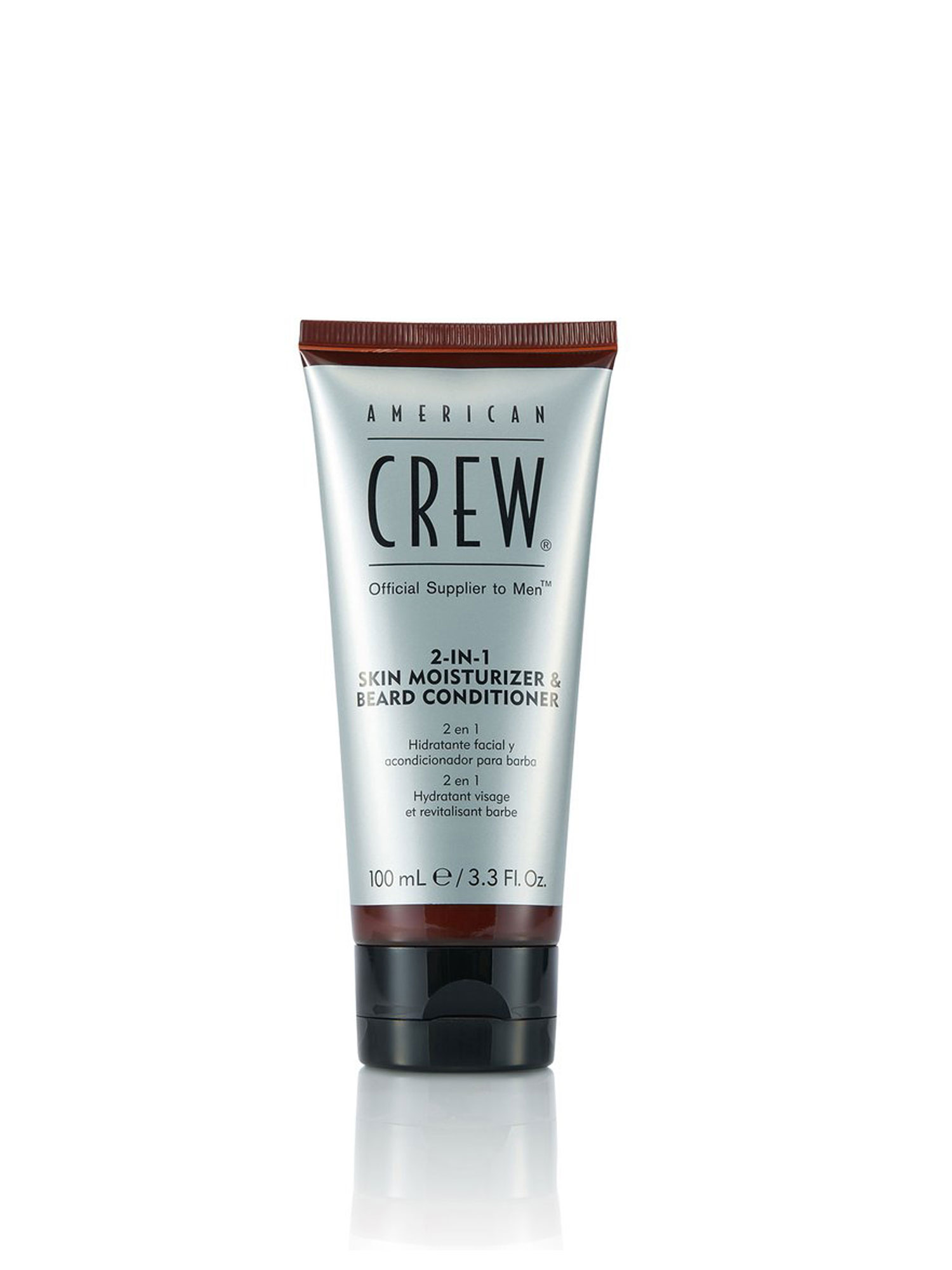 American Crew 2-in-1 Skin Moisturizer and Beard Conditioner